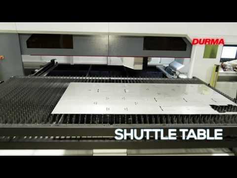 DURMA HD-FS 3015