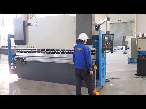 PLEGADORA ACCURL 125x3200 CNC JPG TOOLS & TOOLS SAS