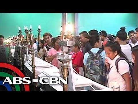 [ABS-CBN]  'Paghahanap, pagdadalamhati' ng mga kaanak kasunod ng Naga, Cebu landslide