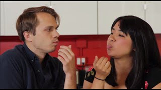 All About Your Heart MV - ASHigh Quality Mp3REW (Ashly Perez & Andrew Ilnyckyj)