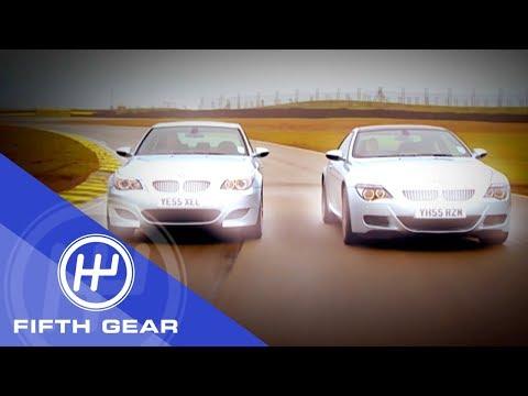 Fifth Gear: BMW Head to Head