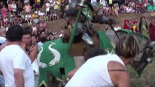 preview picture of video 'XXIII Rievocazione Storica Rinascimentale - Cormòns (Go)'