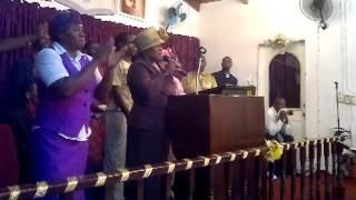 Grace apostolic church - Ən Populyar Videolar