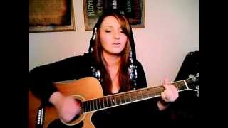 Just A Dream Cover Carrie Underwood