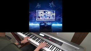 Alan Walker - Finish Lines (Jarel Gomes Piano)