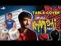 @Ritviz - Khamoshi With @Karan Kanchan : Tabla Cover   Ayush Bhoj Music  