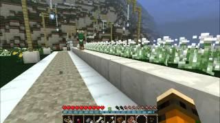 MinecraftSMPThefallofGondolinEP1:exploringthehugetown