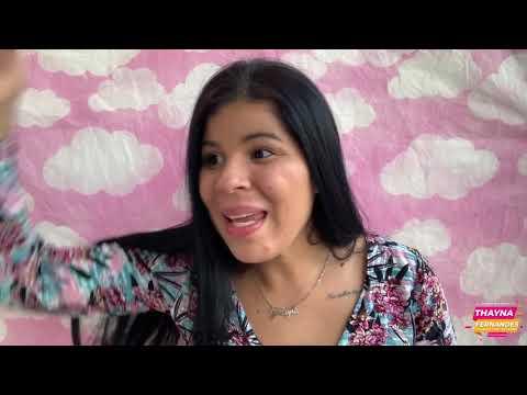 Meu Vizinho HUM | Thayná Fernandes