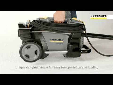Karcher Professional High Pressure Cleaner HD Compact Class