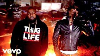 Trae Tha Truth ft. Young Thug - Slugs