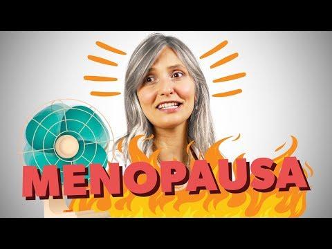 Imagem ilustrativa do vídeo: COMO NÃO ENGORDAR NA MENOPAUSA