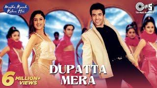 Dupatta Mera - Vídeo Song | Mujhe Kucch Kehna Hai