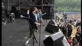 Dog Eat Dog - World Keeps Spinnin' - Live Dynamo open air 1995