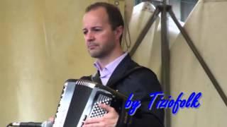 LA SCIMMIA mazurka eseguita da PATRIZIO MAESTRELLO dell'orchestra BUCCI BAND