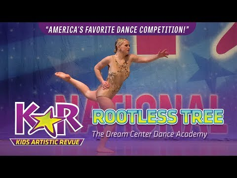 """Rootless Tree"" from The Dream Center Dance Academy"