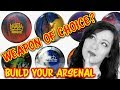 Bowling Ball Arsenal - Adding The Right Pieces To Your Bag | Bowling Tips And Techniques