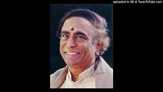 Lalgudi Jayaraman-Bhavanuta Na Hridayamuna-Mohanam-Adi-Thyagaraja-Violin