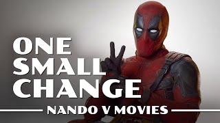 Reworking Russell's Revenge - Deadpool 2