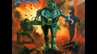 Dio - Institutional Man (Demo Versions)