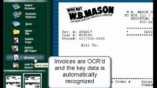 Scan Pack for QuickBooks