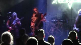 Azaghal - Mourning Soul (Absurd Cover Live @ Turku Saatanalle V)