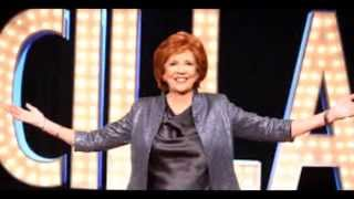 Tribute to CILLA BLACK Step Inside Love Almighty Edit