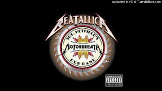 Beatallica - ...And Justice For All My Loving (Clean)
