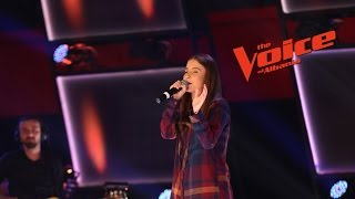 Klea Kasemi – Pillowtalk – Audicionet e fshehura – The Voice of Albania 6