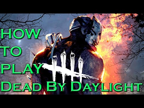 Dead By Daylight - How To Play/Unlock FPS Cap :: Dead by Daylight