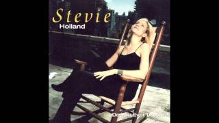 "Stevie Holland ""If it's only love"""