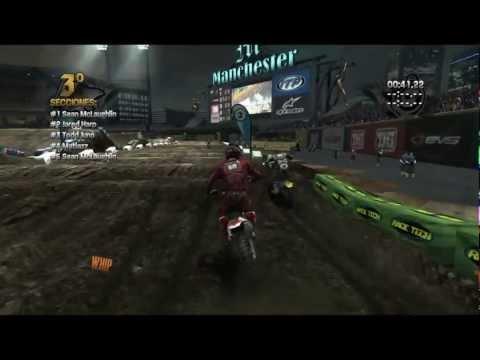 Mx Vs Atv Reflex Gameplay + Descarga//Download [Full Español]