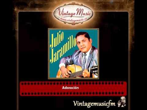 JULIO JARAMILLO iLatina CD 298 Claro De Luna , Adoracion , Pasillo Vals Bolero