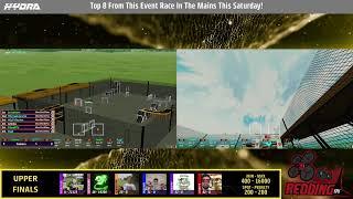 ReddingFPV - QMS2 Qualifier Week 2 - Season 5 Race 4 @ Velocidrone