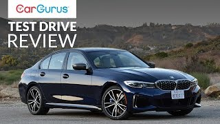 2020 BMW 3 Series - The Car That Loves To Be Driven