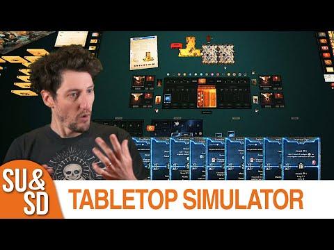 simulator de viziune
