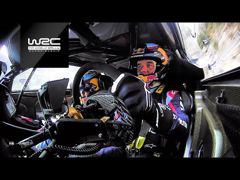 2020年WRC第1戦ラリーモンテカルロ プレビュー動画