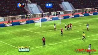 Top Sports Fantastic League Football - Virtual Sports Betting