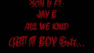 Tucson rappers ALL WE KNO SON-D ft. JAY B