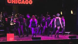 """Chicago - """"Overture"""" and """"All That Jazz"""""""