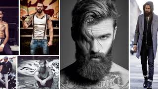 Beards Quiffs Tattoos & Fashion 10  REMIX Pangels Best MiX