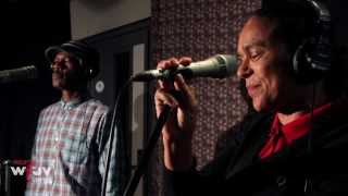 "The Selecter - ""Three Minute Hero"" (Live at WFUV)"