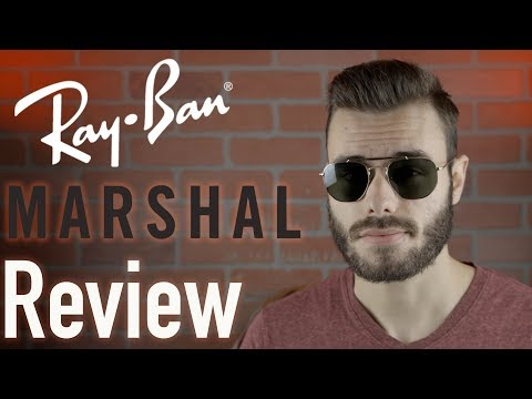 Ray-Ban Marshal Review