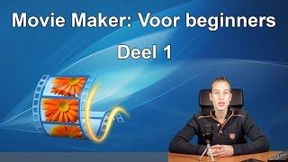 Descargar Movie Maker en Windows 7, 8, 8 1 y Windows 10