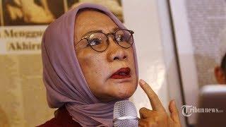 Sesalkan Peryataan Prabowo soal Ratna Sarumpaet, Kubu Jokowi: Seperti Kudeta Rasa