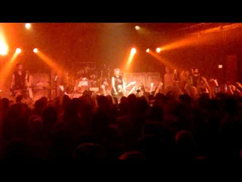 Sum 41 - There Will Be Blood (Don't Call it a Sum-Back Tour, ATL)
