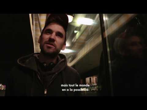 Intraverse // Balint Toth // Travellings 2016