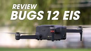 LKRC - Review Flycam MJX BUGS 12 EIS. Có Nên Mua ?