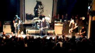 Anti-Flag - Post War Breakout & Sold As Freedom (Live at Mr. Smalls)