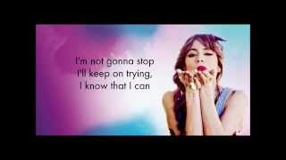 In My Own World Lyrics | Martina Stoessel