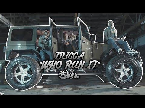 "Trigga - ""Who Run It"" (G Herbo Remix) | Presented by @lakafilms"